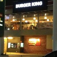 Photo taken at Burger King by Sam K. on 4/13/2013