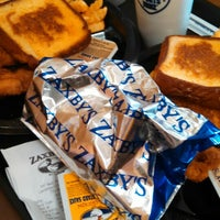 Photo taken at Zaxby's by Alexander W. on 10/16/2014