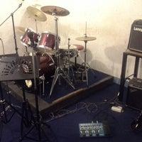 Photo taken at Threeman Music Room by jack p. on 10/11/2012