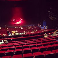 Photo taken at Utrecht City Theater by Onno F. on 4/29/2013