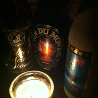 Photo taken at La Cave du Vin by Juani H. on 10/24/2012