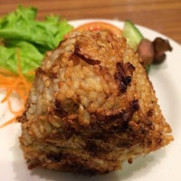 Photo taken at Kiyadon Sushi by Carpe D. on 3/17/2014