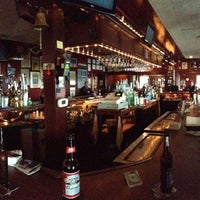 Photo taken at Anchorage Tavern by Michael G. on 10/31/2012