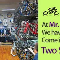 Photo taken at Mr. C's Cycles by Mr. C's Cycles on 1/21/2016