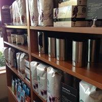 Photo taken at Starbucks by Ashley C. on 2/12/2013