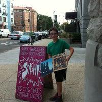 Photo taken at Smash Records by Lora N. on 10/5/2013