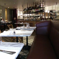 Photo taken at Côte Brasserie by Bobby A. on 5/5/2013