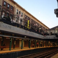 Photo taken at MTA Subway - Newkirk Plaza (B/Q) by Hope Anne N. on 6/21/2013
