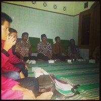 Photo taken at Ambarketawang by Ariel Rakhmadan R. on 6/12/2013
