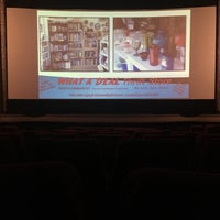 Photo taken at St. Johns Twin Cinema and Pub by Caitlin S. on 5/24/2016