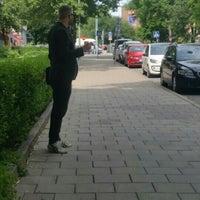 Photo taken at Fridhemsplan by Oktay İ. on 6/23/2016