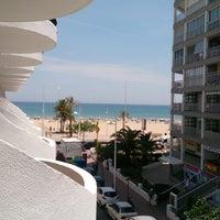 Foto tomada en Hotel RH Riviera Gandia por Sereja K. el 6/13/2014