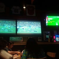 Photo taken at Buffalo Wild Wings by Wired J. on 9/14/2012