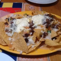 Photo taken at Baja Mexican Cantina by Brendt J. on 9/24/2012