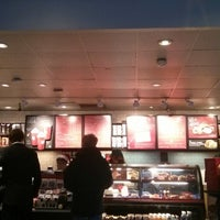 Photo taken at Starbucks by Paramendra B. on 12/15/2014