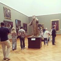 Das Foto wurde bei J. Paul Getty Museum von Eric R. am 5/19/2013 aufgenommen