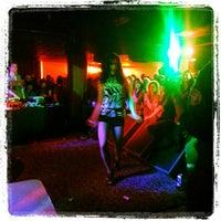Photo taken at The Palace Lounge by Jake Z. on 2/2/2013