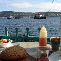 Photo taken at Aşşk Kahve by Muzeyyen G. on 3/10/2013