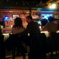 Photo taken at The Dogfish Bar & Grille by Gino F. on 12/13/2014
