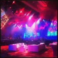 Photo taken at Seneca Allegany Resort & Casino by Megan D. on 1/1/2013