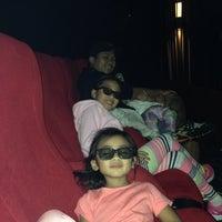 Photo taken at Ace Cinemas by april rose l. on 4/13/2015