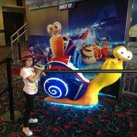 Photo taken at MJR Southgate Digital Cinema 20 by Scott H. on 8/7/2013