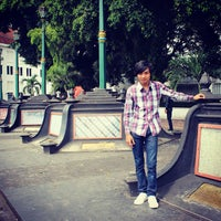 Photo taken at Malioboro Jogja by Ananda K. on 6/3/2013
