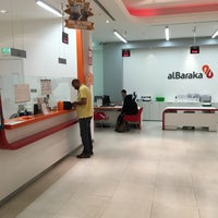 Photo taken at Albaraka Bank @Ramli Mall by Sayed Maitham A. on 3/15/2016