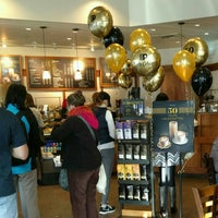 Photo taken at Peet's Coffee & Tea by Christian F. on 4/1/2016