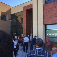 Photo taken at San Diego Miramar College by Allan M. on 10/26/2015