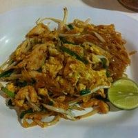 Photo taken at Thai Food by Melinda L. on 10/21/2012