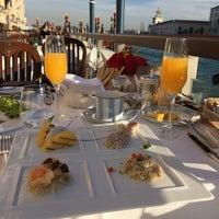 Photo taken at Restaurant Club Del Doge by Natasha K. on 12/11/2014