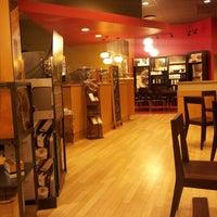 Photo taken at Starbucks by Gastón N. on 2/26/2013