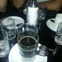 Photo taken at Café Bombay by Fabián B. on 1/4/2013