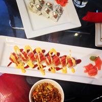 Photo taken at Fuku Sushi by Cara on 6/30/2014