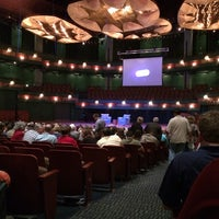 Photo taken at Performing Arts Center (PAC) by Mike L. on 3/28/2014