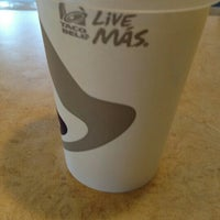 Photo taken at Taco Bell by Mike D. on 6/18/2016