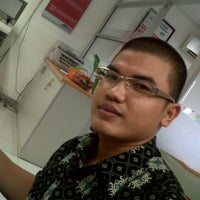 Photo taken at AUTO2000 by Muhammad R. on 10/19/2012