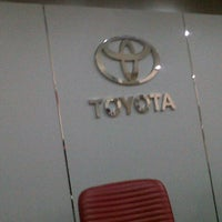 Photo taken at AUTO2000 by Muhammad R. on 10/23/2012