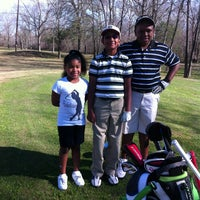 Photo taken at First Tee Golf by Stacey F. on 2/2/2013