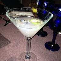 Photo taken at Perry's Steakhouse and Grille by Stacey F. on 1/13/2013
