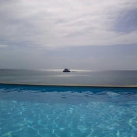 Photo taken at Amantra Resort & Spa Koh Lanta by Maris S. on 2/28/2016