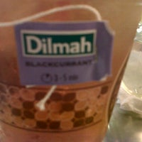 Photo taken at Bengawan Solo Coffee by Diana H. on 10/6/2012