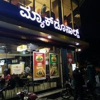 Photo taken at McDonalds by Krishna A. on 10/20/2014