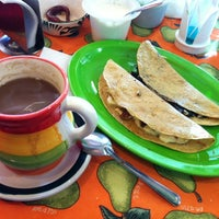 Photo taken at Tres Marías by sAngelle on 11/23/2013