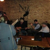 Photo taken at Chicago Street Pub by Pete H. on 2/4/2013