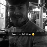 Photo taken at BKM Mutfak Sahne by Muhammet KAYKU on 2/21/2015