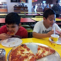Photo taken at Peter Piper Pizza by Daniel G. on 2/24/2013