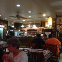 Photo taken at Pizza Cotta-Bene by Leah K. on 9/27/2014