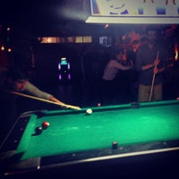 Photo taken at Blind Cat by Jeff W. on 10/9/2013